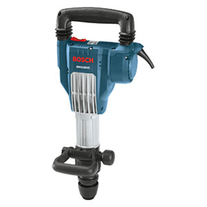 Bosch DH1020VC SDS-max Demolition Hammer