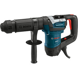 Bosch DH507 SDS-max Demolition Hammer