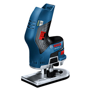 Bosch GKF12V-25N 12V Max EC Brushless Palm Edge Router (Bare Tool)