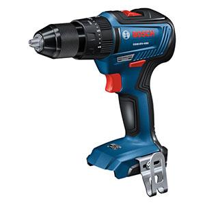 Bosch GSB18V-490N 18V EC Brushless Hammer Drill and Driver (Bare Tool)
