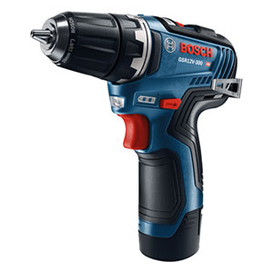 Bosch GSR12V-300 12V Max EC Brushless Drill and Driver