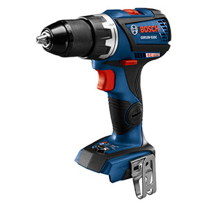 Bosch GSR18V-535CN 18V EC Brushless Connected-Ready Compact Tough Drill and Driver