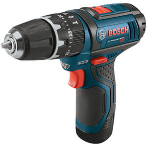 Bosch PS130 12V Max Hammer Drill and Driver