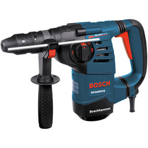 Bosch RH328VCQ SDS-plus Rotary Hammer