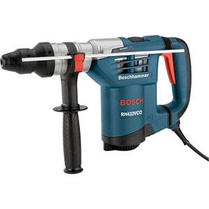 Bosch RH432VCQ SDS-plus Rotary Hammer