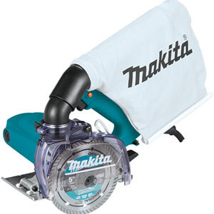 Makita 4100KB Dry Masonry Saw