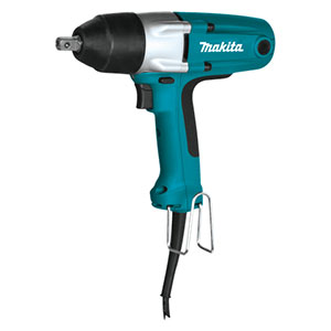 Makita TW0200 Impact Wrench with Detent Pin Anvil