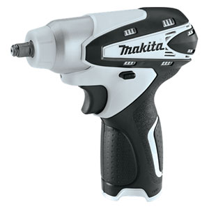 Makita WT01ZW 12V max Lithium‑Ion Cordless Impact Wrench