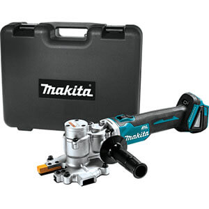 Makita XCS06ZK 18V LXT Lithium-Ion Brushless Cordless Steel Rod Flush‑Cutter