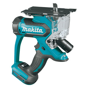 Makita XDS01Z 18V LXT Lithium‑Ion Cordless Cut‑Out Saw