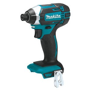 Makita XDT11Z 18V LXT Lithium‑Ion Cordless Impact Driver