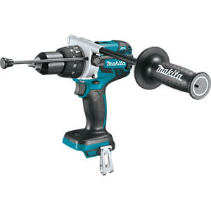 Makita XPH07Z 18V LXT Lithium‑Ion Brushless Cordless Hammer Driver‑Drill