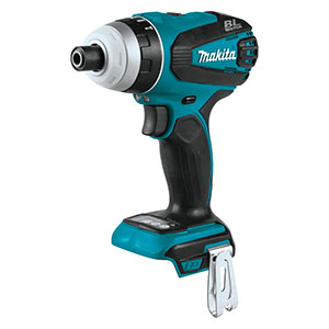 Makita XPT02Z Brushless Cordless Hybrid 4‑Function Impact‑Hammer‑Driver‑Drill