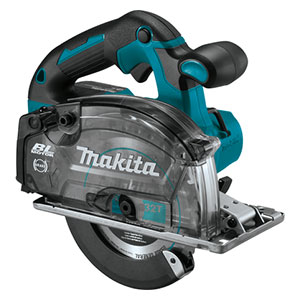 Makita XSC04Z 18V LXT Lithium‑Ion Brushless Cordless Metal Cutting Saw