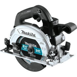 Makita XSH05ZB 18V LXT Lithium‑Ion Sub‑Compact Brushless Cordless Circular Saw