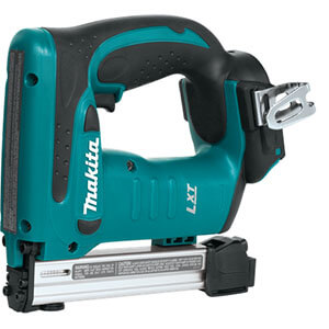 Makita XTS01Z 18V LXT Lithium‑Ion Cordless Crown Stapler