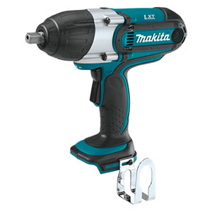 Makita XWT04Z 18V LXT Lithium‑Ion Cordless Drive Impact Wrench