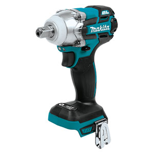 Makita XWT11Z 18V LXT Lithium‑Ion Brushless Cordless 3‑Speed Drive Impact Wrench