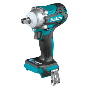 Makita XWT15Z 18V LXT Lithium‑Ion Brushless Cordless 4‑Speed Drive Impact Wrench
