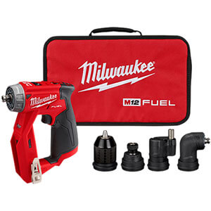 Milwaukee 2505-20 M12 FUEL Installation Drill and Driver