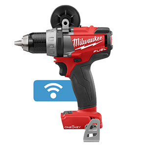 Milwaukee 2705-20 M18 FUEL Drill and Driver