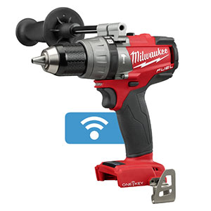Milwaukee 2706-20 M18 FUEL Hammer Drill and Driver