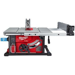 Milwaukee 2736-20 M18 FUEL Table Saw