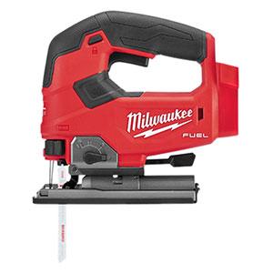 Milwaukee 2737-20 M18 FUEL D-Handle Jig Saw