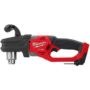 Milwaukee 2807-20 M18 FUEL HOLE HAWG Right Angle Drill
