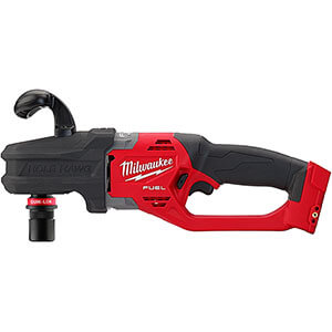 Milwaukee 2808-20 M18 FUEL HOLE HAWG Right Angle Drill