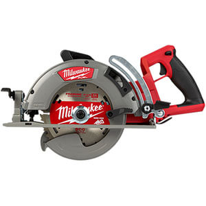 Milwaukee 2830-20 M18 FUEL Rear Handle Circular Saw