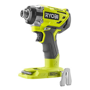 Ryobi P238 18V ONE+ Brushless 3-Speed Impact Driver