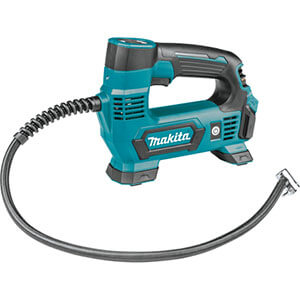 Makita MP100DZ 12V max CXT Lithium‑Ion Cordless Inflator