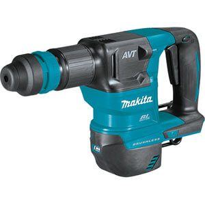 Makita XKH01Z Brushless Cordless AVT Power Scraper