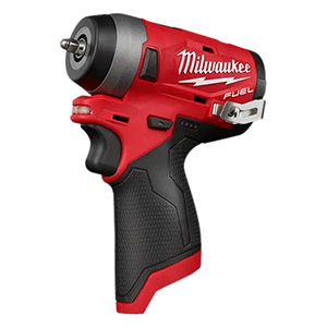 Milwaukee 2552-20 M12 FUEL Stubby Impact Wrench