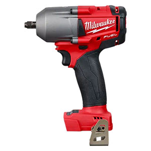 Milwaukee 2852-20 M18 FUEL Mid-Torque Impact Wrench with Friction Ring