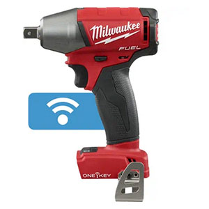 Milwaukee 2863-20 M18 FUEL High Torque Impact Wrench