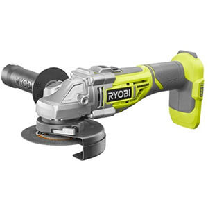 Ryobi P423 18V ONE+ Brushless Cut-off Tool and Grinder