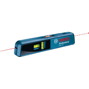 Bosch GLL 1 P Line and Point Laser