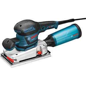 Bosch OS50VC Half-Sheet Orbital Finishing Sander
