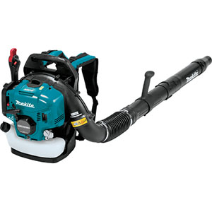 Makita EB5300WH 52.5 cc MM4 4‑Stroke Engine Hip Throttle Backpack Blower