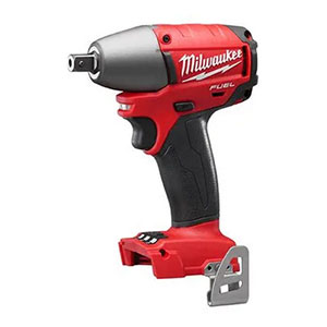 Milwaukee 2655-20 M18 FUEL Impact Wrench with Pin Detent