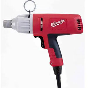 Milwaukee 9092-20 Quick-Change Impact Wrench
