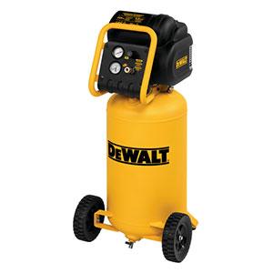 Dewalt D55168 1.6 HP Continuous, 225 PSI, 15 Gallon Workshop Compressor