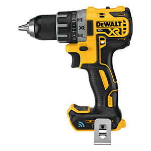 Dewalt DCD792B 20V MAX XR Tool Connect Compact Drill and Driver
