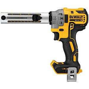 Dewalt DCE151B 20V MAX XR Cordless Cable Stripper