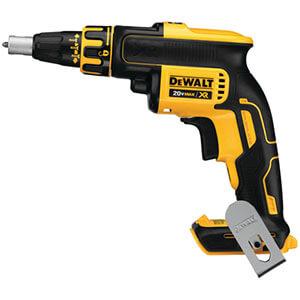 Dewalt DCF620B 20V MAX XR Brushless Drywall Screwgun