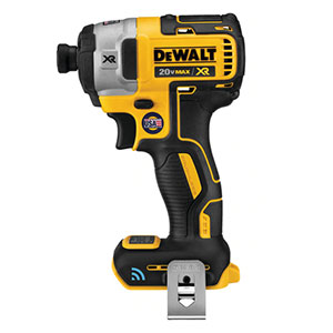 Dewalt DCF888B 20V MAX XR Brushless Tool Connect Impact Driver