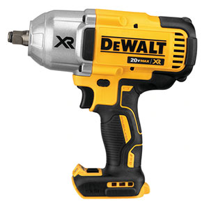 Dewalt DCF899HB 20V MAX XR High Torque Impact Wrench