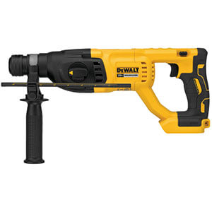 Dewalt DCH133B 20V MAX Brushless Cordless SDS PLUS D-Handle Rotary Hammer